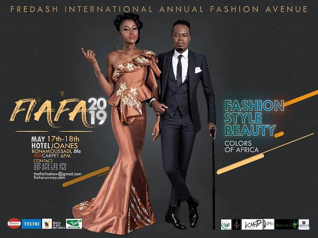 [Event] FIAFA 2019 is Here.  Fredash International Annual Fashion Avenue